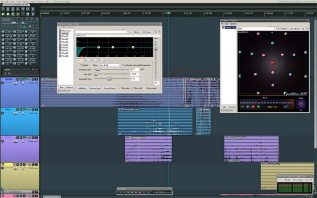 software para editar audio