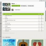 Play Spotify: el reproductor de audio online de Spotify