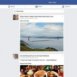 Descargar el app oficial de Facebook para Windows 8.1