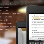 ScanWritr: escanear documentos desde Android