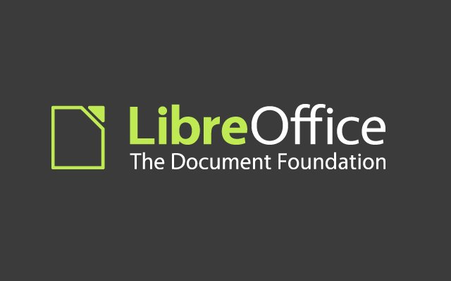 serie de libreoffice writer