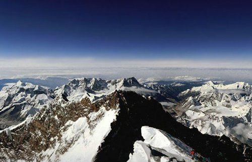 Decora tus diapositivas con estos 20 increibles paisajes.