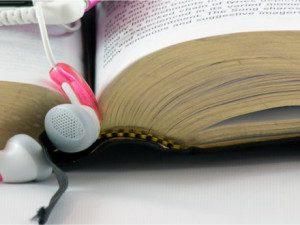 Descargar la biblia en audio