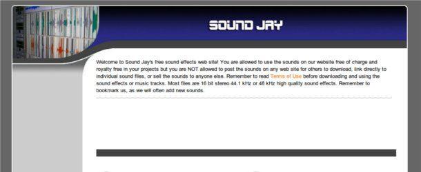 efectos sonoros gratis