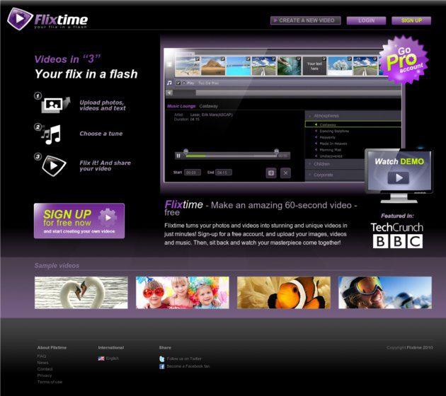 crear video online gratis