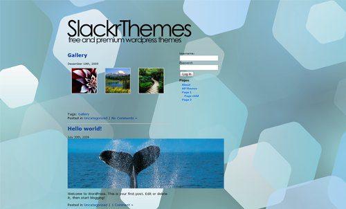 slackr themes spettro