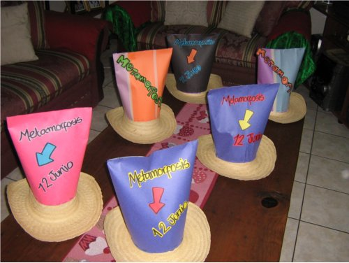 Sombreros de vaqueros 01