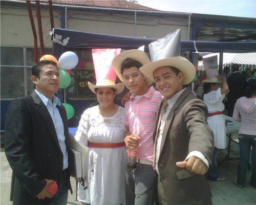 Sombreros de vaqueros 011