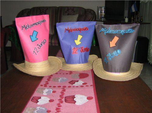 Sombreros de vaqueros 02