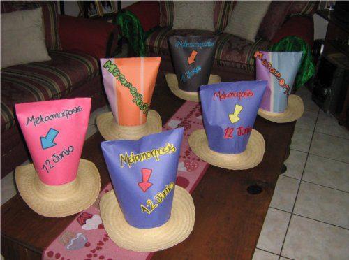 Sombreros de vaqueros 03