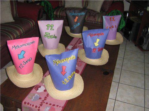 Sombreros de vaqueros 05