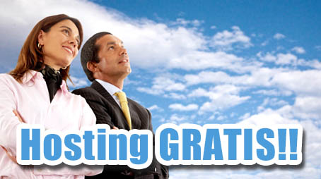 hosting gratis para ONG y ministerios