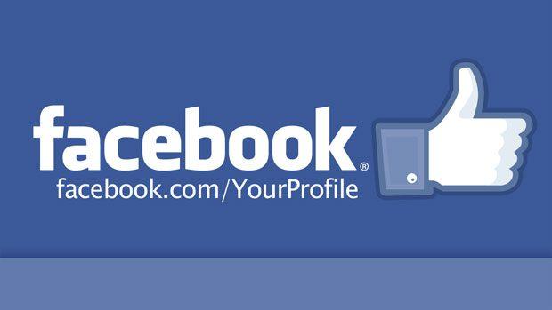 Banner estilo me gusta - Facebook