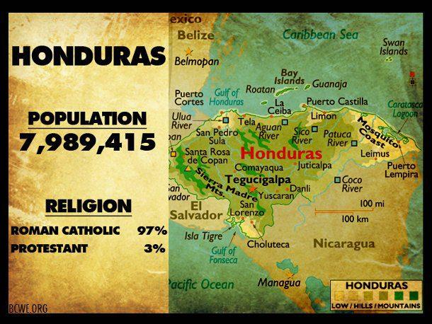 Mapas de religiones del mundo