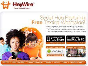 mensajes de texto gratis