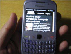 Sitios web para celular con recursos cristianos