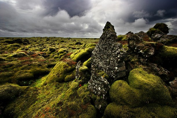 fotos de Islandia