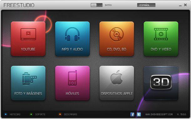 suite multimedia