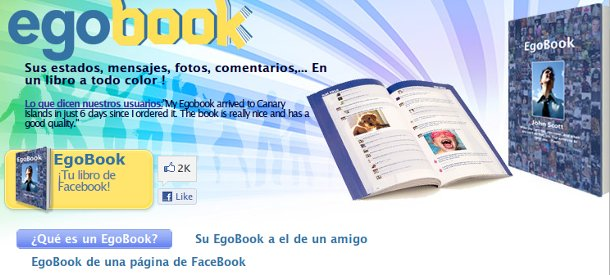 egoBook