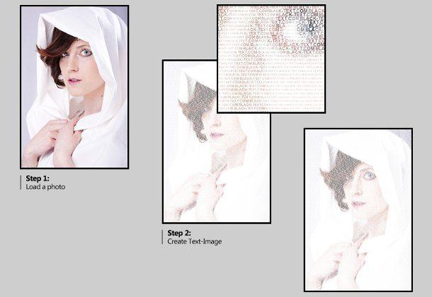 crear imágenes a partir de texto