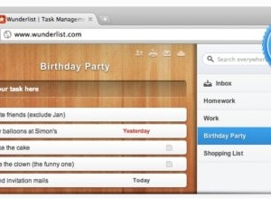 organizar tareas online