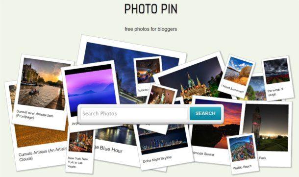 Buscar fotos
