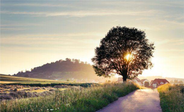 Wallpaper HD de paisajes