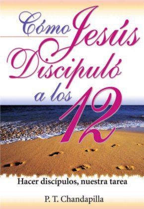 Cómo discípulo Jesús a los doce