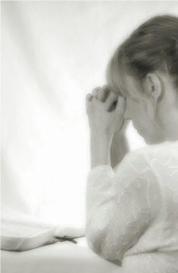 Tiempo de oración