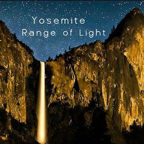 Timelapse yosemite