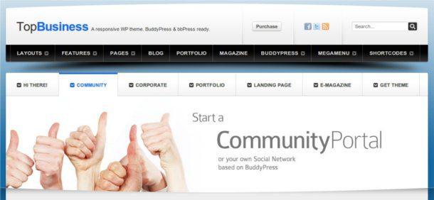 Themes para WordPress