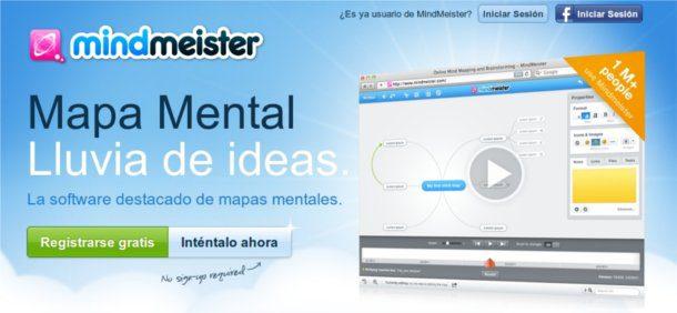 Crear mapa mental