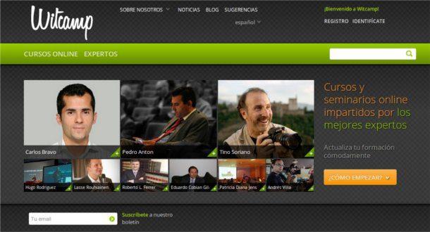 Cursos y seminarios online