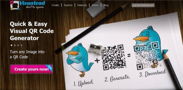 Crear código QR