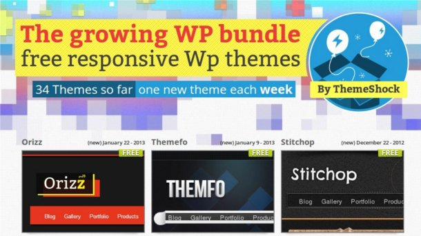 Theme WordPress gratis
