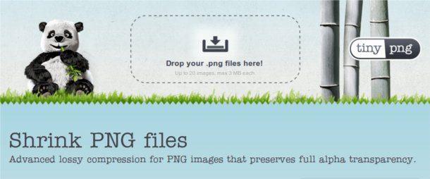 Reducir el tamaño de las imágenes