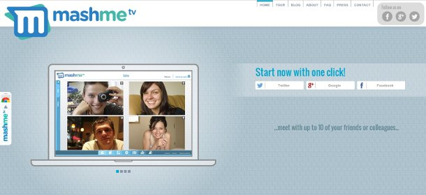 Crear videoconferencias