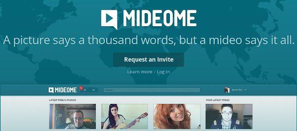 Mideome