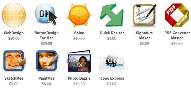 aplicaciones gratis para mac