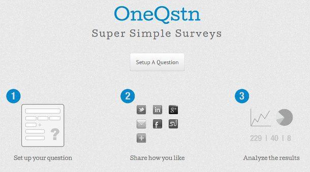 crear una encuesta online