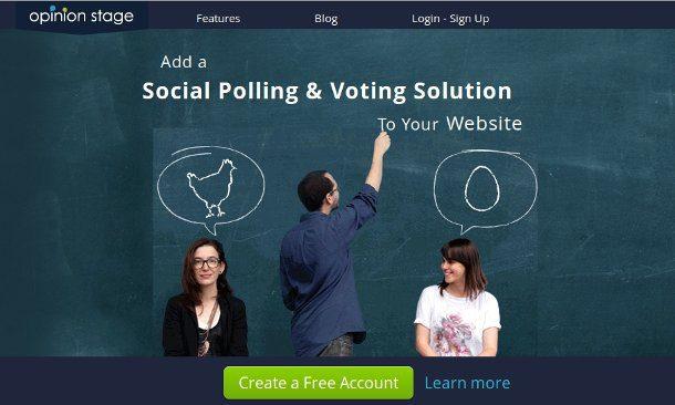 crear encuestas online