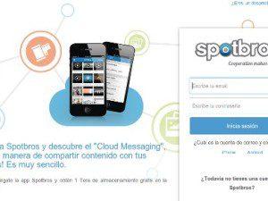 spotbros 1tb gratis