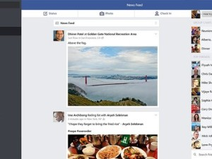 app oficial de facebooko para windows 8 1