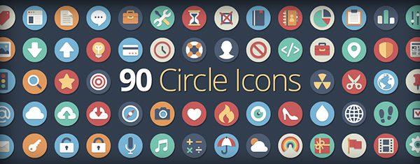 iconos gratis para tu proyecto web