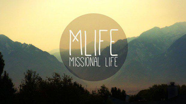 vida misional