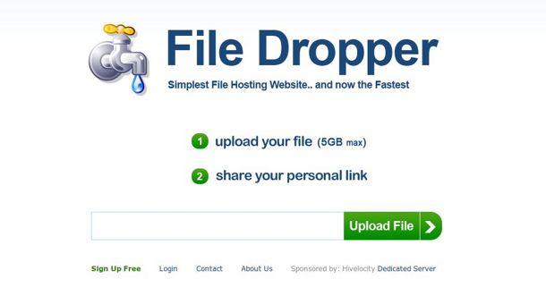 enviar archivos grandes por internet
