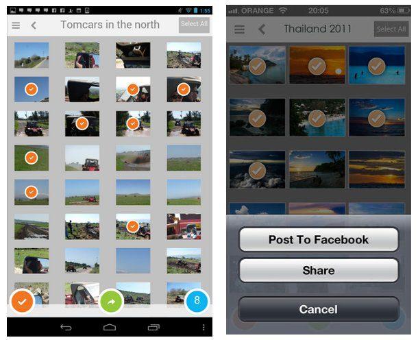 Pumpic para Android e iOS