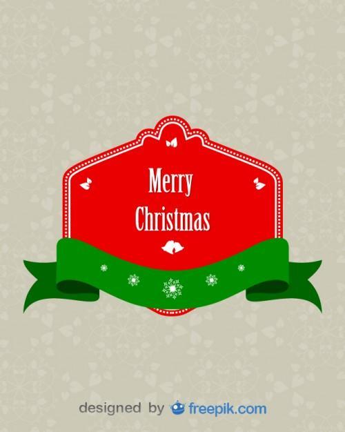 vectores de navidad de merry christmas