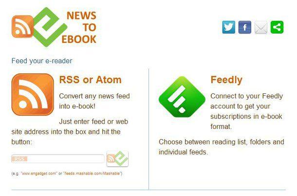 convertir feed rss a epub