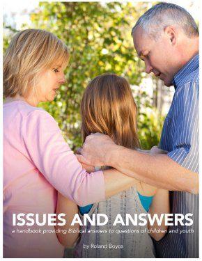 respuestas biblicas a preguntas dificiles